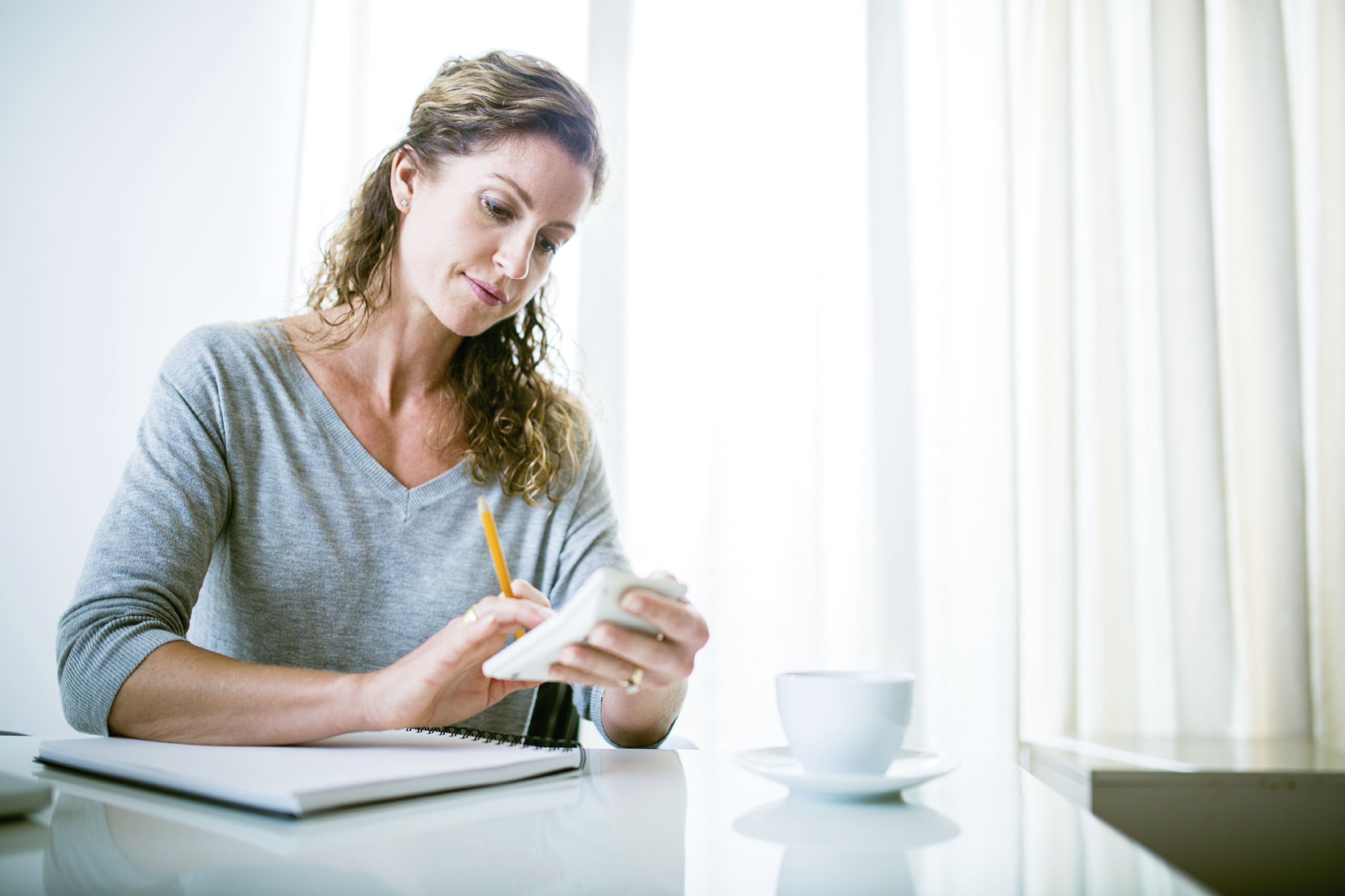 A career in real estate will help you work from home.